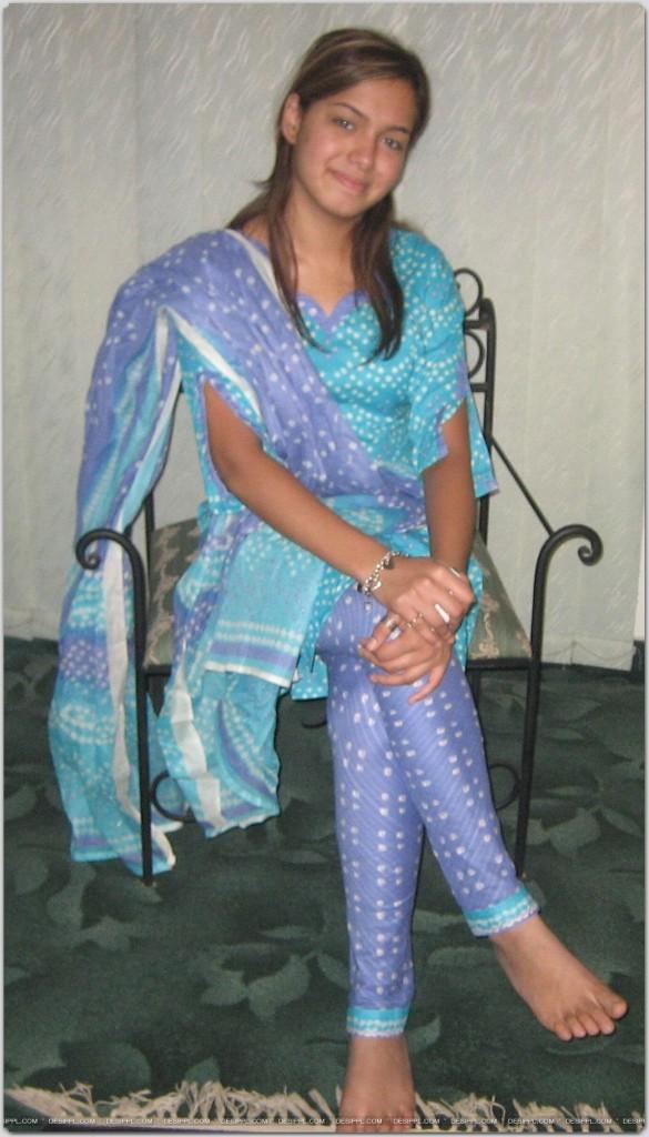 Pakistani simple girl Malala Yousafzai