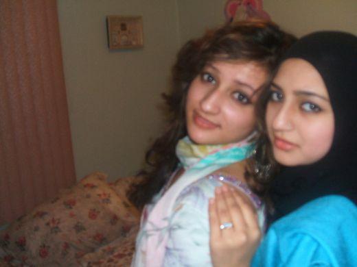 pakistani hijab girls